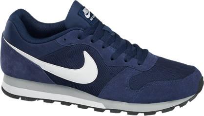 NIKE Kék MD RUNNER retro sportcipő