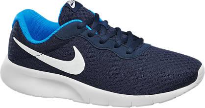 NIKE Kék TANJUN (GS) sportcipő