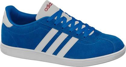 adidas neo label Kék fűzős VL COURT sneaker