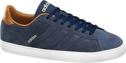 adidas neo label Kék színű bőr D SET M sneaker