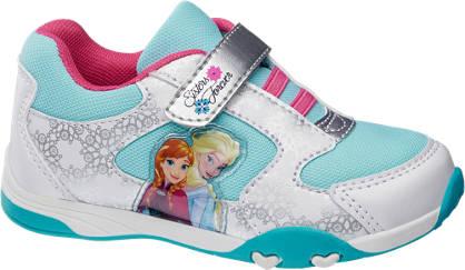 Frozen Kék tépőzáras sneaker