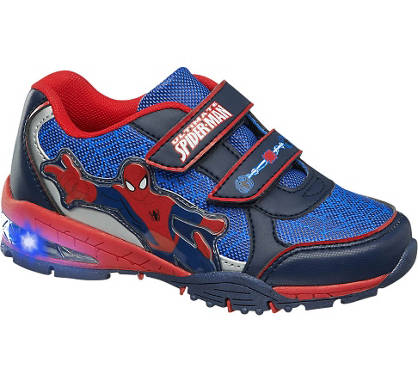 Spiderman Klettschuh Kinder