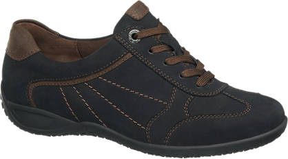 Medicus Komfort fűzős cipő