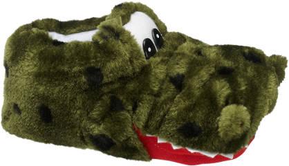 AGAXY Krokodille Hjemmesko