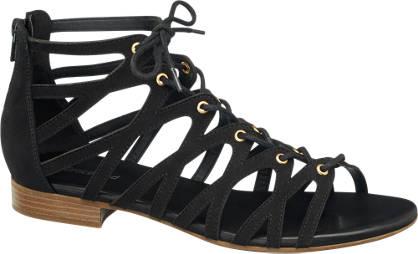 Graceland Lace Up Sandal