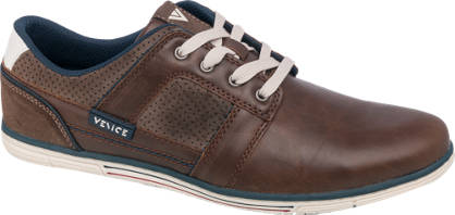 Venice Lace-up Casual Shoes