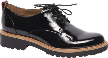 Graceland Lace-up Chunky Casual Shoes