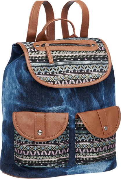 Graceland Ladies Back Pack