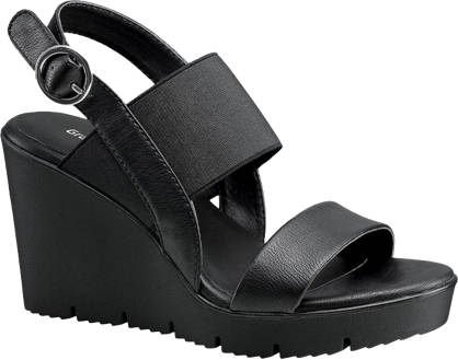 Graceland Wedge Sandals