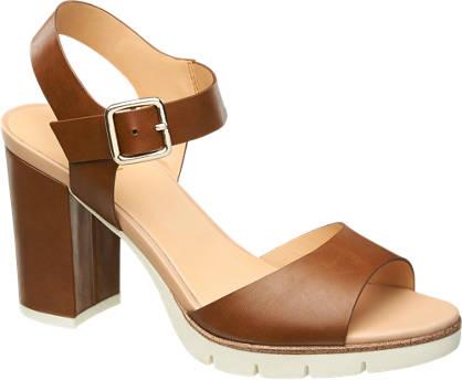Graceland Heeled Sandals