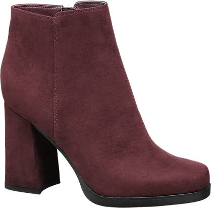 Graceland Ankle Boots