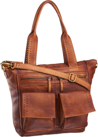 5th Avenue Ladies Shoulder Bag