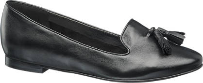 5th Avenue Tasselled Loafers