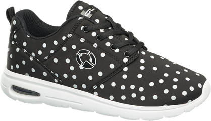 Venice Lace-up Trainers