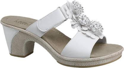 Easy Street Mule Sandals