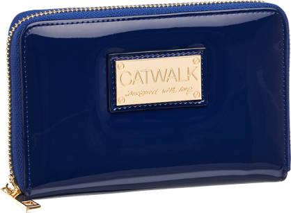 Catwalk Lakk pénztárca