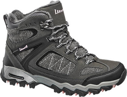 Landrover Hiker Boots