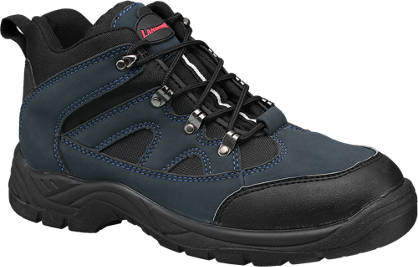 Landrover Safety Boots