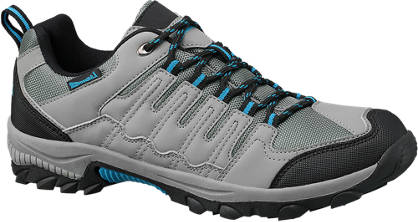 Landrover Landrover Mens Hiking Trainers