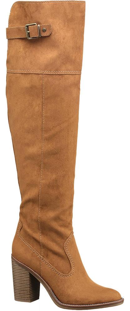 Graceland Langskaftet Støvle