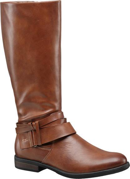 Graceland Langskftet Støvle