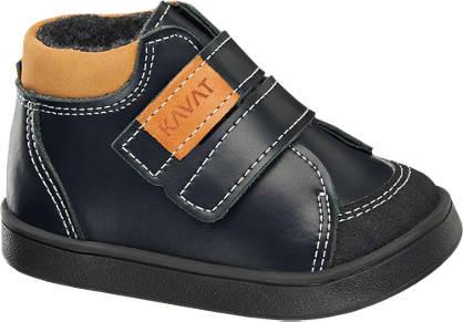 Kavat Læderstøvle