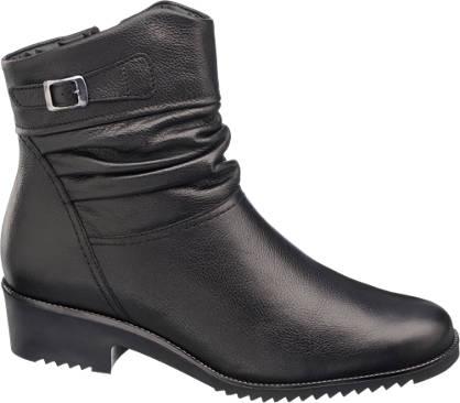 Medicus Læderstøvle