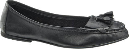 5th Avenue Tasselled Loafers