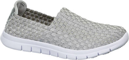 Venice Lightweight Slip On - Memory Foam