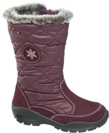 Cortina Lány hótaposó csizma