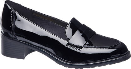 5th Avenue Loafer - Lak