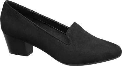 Graceland Loafer Pumps