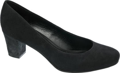 Ariane Court Shoes