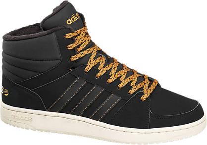 adidas neo label Magasszárú bélelt HOOPS VS MID mid cut cipő