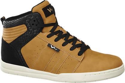 Vty Magasszárú cipő