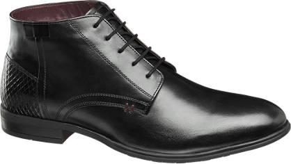 Borelli Magasszárú elegáns férfi cipő