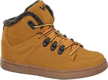 Vty Magasszárú fiú cipő