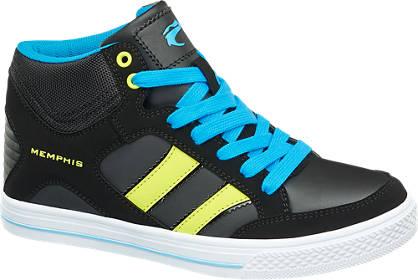 Memphis One Magasszárú sneaker