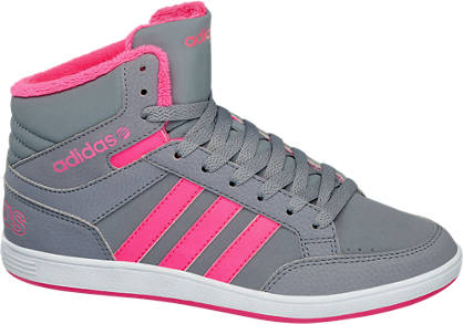 adidas neo label buty dziecięce Adidas Hoops Mid K