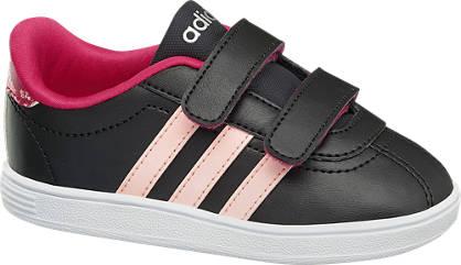 adidas neo label buty dziecięce Adidas Vl Court Cmf Inf