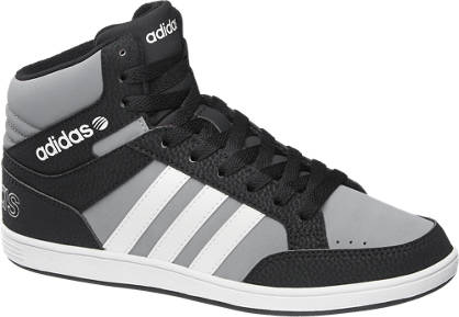 adidas neo label trampki damskie Adidas Hoops Mid K