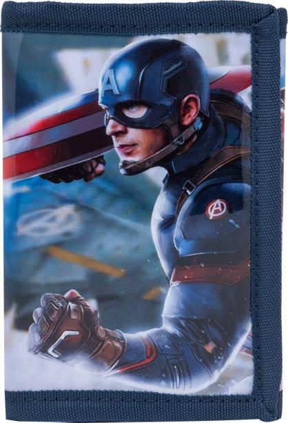 Marvel Avengers Civil War Wallet