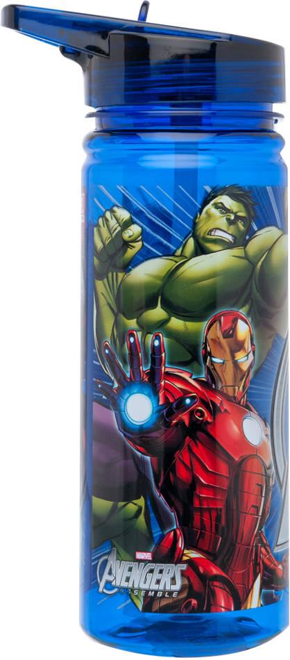 Marvel Avengers Avengers Tritan Drinks Bottle