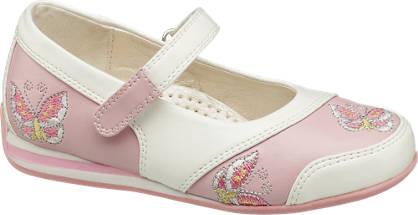 Cupcake Couture Ballerinas
