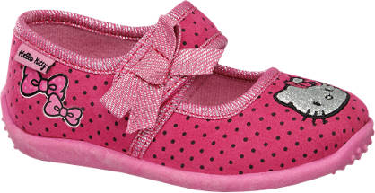 HELLO KITTY Ballerinas