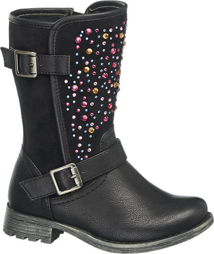 Cupcake Couture Boots