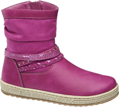 Cupcake Couture Boots gefüttert