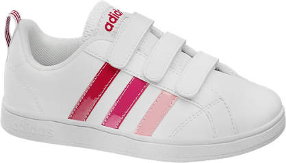adidas neo label Klettschuhe ADVANTAGE VS CMF C