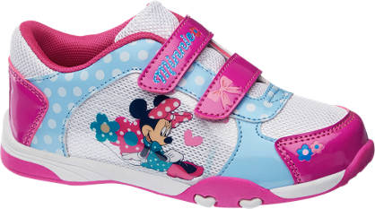 Minnie Mouse Klettschuhe