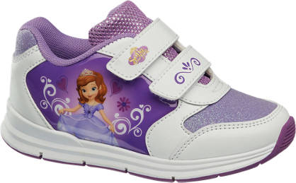 Sofia the First Klettschuhe